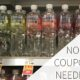 Propel Water Just 69¢ Per Bottle - No Coupon Needed