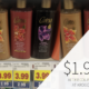 Caress Body Wash Only $1.99 At Kroger