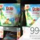 Dole Fruit & Veggie Smoothie Mix