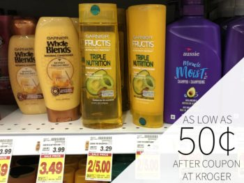 New Hair Care Coupons To Print - Save On Garnier & Got2b