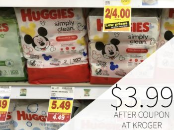 New Baby Coupons - Save At Kroger