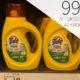 Tide Simply Liquid or Pods Just $1.99 During The Kroger Mega Sale