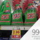 Spray n' Wash Just 99¢ At Kroger