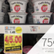 Two Good Yogurt Only 75¢ At Kroger