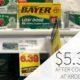 New Bayer Coupon - Aspirin As Low As $5.39