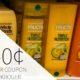 Garnier Fructis Just 50¢ Each At Kroger