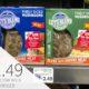 Let's Blend Finely Diced Mushrooms Just $1.49 At Kroger