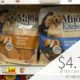 Milo's Kitchen Dog Treats Just $4.74 At Kroger