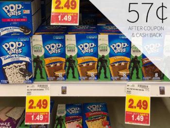 Pop Tarts Just 57¢ Per Box During The Kroger Mega Sale