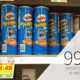 Pringles or Kool-Aid Jammers Just 99¢ At Kroger