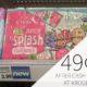 Rethink Kids Juice Splash Just 49¢ Per Pack At Kroger