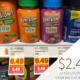 Flintstones Multivitamins Just $2.49 At Kroger