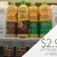 Alba Botanica Hawaiian Hair Care Just $4.97 At Kroger (Save $4)