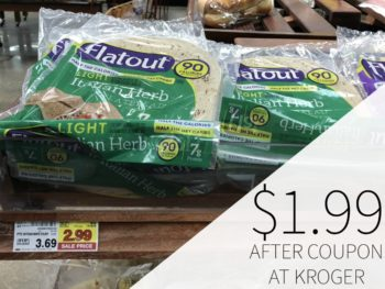 Fallout Wraps Just $1.99 At Kroger