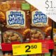 Kellogg's Frosted Mini-Wheats Pumpkin Spice Cereal Just $1.20 At Kroger