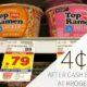 Top Ramen Bowl Just 4¢ At Kroger