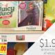 Juicy Juice Only $1.95 At Kroger