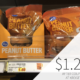 Kroger Peanut Butter Filled Pretzel Nuggets Just $1.24 At Kroger