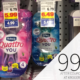 New Schick Coupon - 99¢ At Kroger