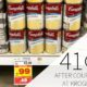 Campbell's Condensed Soups - 41¢ Per Can During The Kroger Mega Sale