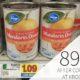 Kroger Mandarin Oranges Just 89¢ At Kroger