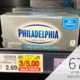 Philadelphia Cream Cheese Just 67¢ At Kroger