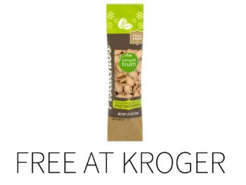 Kroger Free Friday Download - No Cow Protein Bar 2