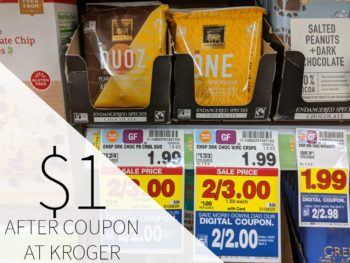 Endangered Species ESC One or Duoz Just $1 Each At Kroger