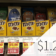 M&M Tablet Bars Just $1.25 At Kroger