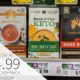 Kettle & Fire Bone Broth As Low As $4.99 At Kroger