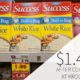 Success Boil-in-Bag Rice Just $1.49 At Kroger