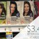 Clairol Hair Color Just $3.49 Per Box At Kroger