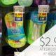 Gillette Disposable Razors Just $2.99 At Kroger 1