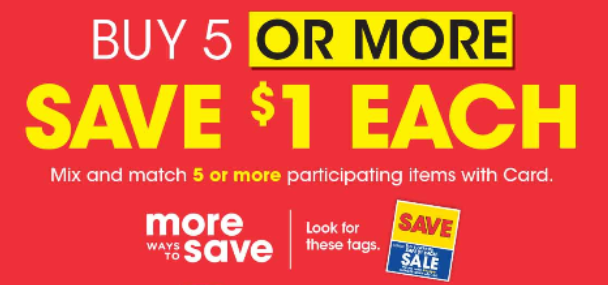 Kroger Ad & Coupons Week Of 3/18 to 3/31