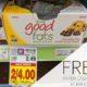 Love Good Fats Bar FREE At Kroger