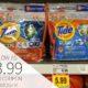 Tide Liquid Laundry Detergent Or Pods Just $3.99 At Kroger