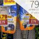 Bic Disposable Razors As Low As 79¢ At Kroger