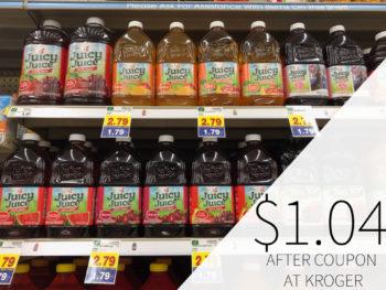 Juicy Juice As Low As 44¢ At Kroger 1
