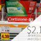Cortizone 10 Just $2.14 At Kroger