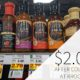 Private Selection Asian Cooking Sauce Just $2.09 At Kroger