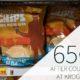Kroger Tortilla Chips Just 65¢ At Kroger