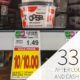 Noosa Yoghurt Just 33¢ Per Cup At Kroger