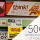 Think Bars As Low As 50¢ At Kroger