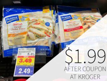 Perdue Short Cuts Just $1.99 At Kroger