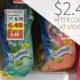 Skintimate Disposable Razors Just $2.49 At Kroger