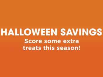 Kroger Halloween Savings Promotion - You Could Win a Year of FREE Groceries 1