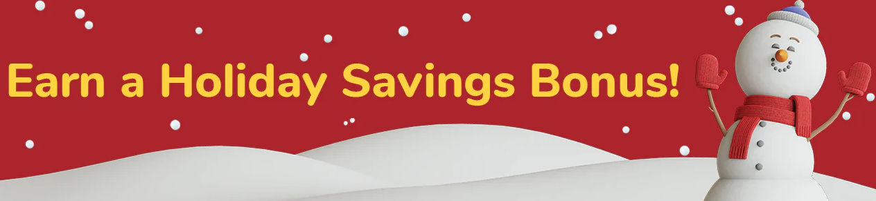 Kroger Holiday Savings Bonus - Save Up To 40% On Your Apparel & Home Purchase 1