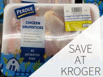 Fantastic Deal On Perdue Chicken At Kroger 1
