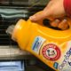 Enjoy A Powerfully Fresh Clean With Only Essential Ingredients By Shopping For ARM & HAMMER™ Clean & Simple™ Liquid Laundry Detergent And In-Wash Scent Boosters