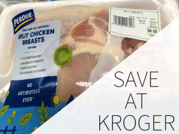 Fantastic Deal On Perdue Chicken At Kroger 5